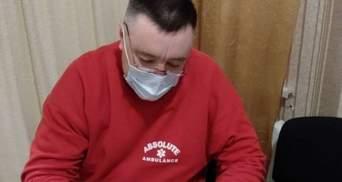 Фельдшер з Рівненщини про порятунок хворого: Без сусідок нічого б не вдалося