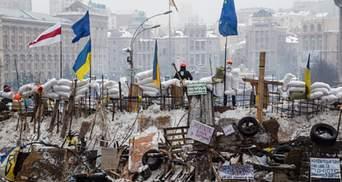 Оголосили 348 підозр: представники Офісу генпрокурорів прозвітували про справу Майдану