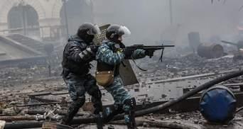 После смерти – тупик: как сейчас обстоит дело Майдана