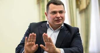 Я спасаю НАБУ и его директора, – Малюська объяснил, почему Сытника увольняют