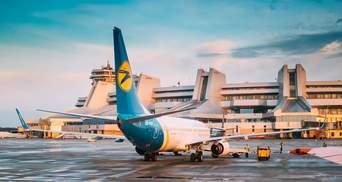 МАУ заявила о постепенном возобновлении рейсов: куда полетят в марте