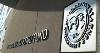 МВФ ніколи не погодить законопроєкт про НАБУ: Офіс Президента запевняє українців у нереальному