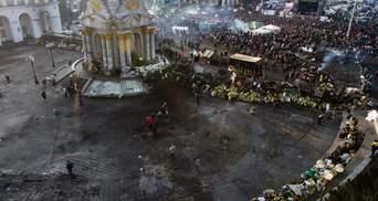 Путь в Европу пролег через Небо, – украинские политики вспомнили Героев Небесной Сотни