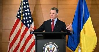 Это критически важно: Волкер объяснил, что США могут сделать для Украины