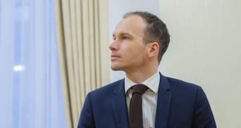 Спортзалы, ТРЦ или жилые комплексы: Малюська сказал, во что могут превратиться СИЗО