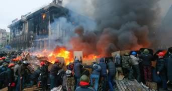 Майдан врятував Україну від Януковича і Росії, – Овдієнко