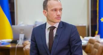 Действительно ли Зеленский требовал уволить Сытника: откровенное интервью министра юстиции