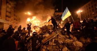 Давайте делать все, чтобы не допустить повторения: как звезды вспоминают расстрелы на Майдане