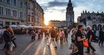 Меньше всего за последние 8 лет: сколько украинцев просили убежища в Польше