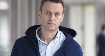 """Навального суд визнав винним за ще однією справою – про """"образу ветерана"""""""