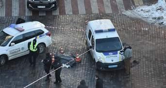 Водитель, убивший пешехода в Киеве, сделал признание в суде: дочь погибшего ему не верит