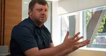 """Сколько """"слуг"""" поддерживают Зеленского, а сколько """"своих"""" у Разумкова: ответ Корниенко"""