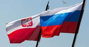Агрессия и политическое давление на Навального: Польша призвала ЕС к новым санкциям против РФ