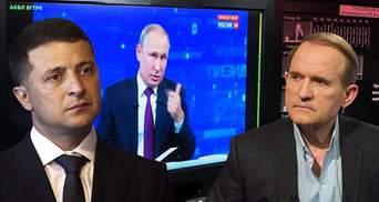 Санкції проти Медведчука: хто ще потрапив під удар – повний список РНБО