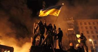 Страх, кровь и смерти: я до сих пор не могу смириться с тем, что увидела на Майдане в 13 лет