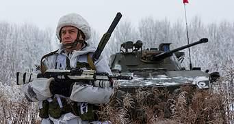 Російські окупанти проведуть у Криму навчання своїх підрозділів, що воювали на Донбасі