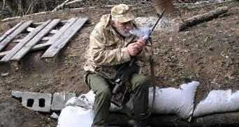 Помер учасник війни на Донбасі та відомий волонтер Володимир Малофеєв