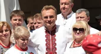 Садовый рассказал о самых сложных днях политической карьеры
