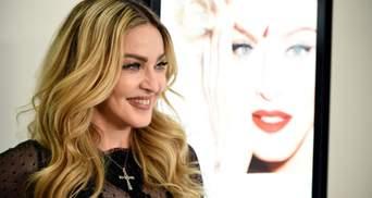 Певица Мадонна снимет фильм для Netflix: подробности