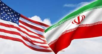 США не будут ослаблять санкции против Ирана до переговоров, – Белый дом