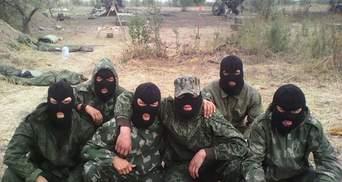 Підла тактика Росії: нові докази перебування військових злочинців на Донбасі