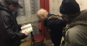 Сливал данные оккупантам: налоговик из Киева передавал боевикам гостайны