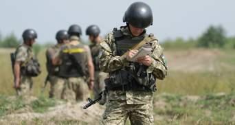 Україна проведе навчання поблизу Криму: тоді ж на окупованому півострові їх зробить Росія