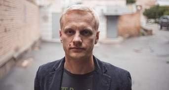 """Информацию слили фактически сразу, – Шабунин о спецоперации НАБУ в """"Борисполе"""""""