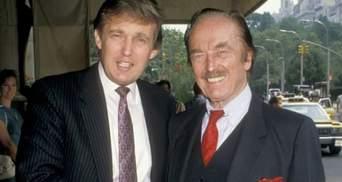 Батько Трампа міг бути членом Ку-Клус-клану, – Мацарський