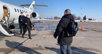 "Объединились против Коломойского: как Венедиктова и НАБУ ловили фигуранта дела ""Приватбанка"""