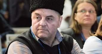 Украина просит усилить давление на Россию из-за дела против Бекирова