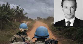 Вбивство посла Італії у ДР Конго: Україна засудила тероризм у всіх проявах