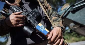 Український військовий загинув біля Зайцевого, ще один – поранений