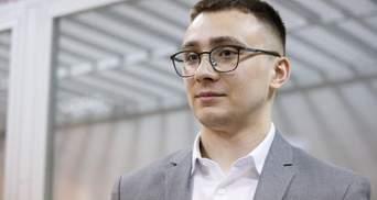 Судилище над Стерненком – это приговор каждому украинцу: что дальше
