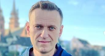 Касается Шаповала и Навального: в ЕСПЧ поступила еще одна жалоба Украины против России