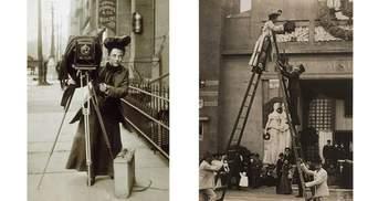 Перша жінка-фотокореспондентка: історія людини з непохитною волею