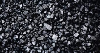 """Ситуація із запасами вугілля на складах ТЕС залишається критичною, – """"Укренерго"""""""
