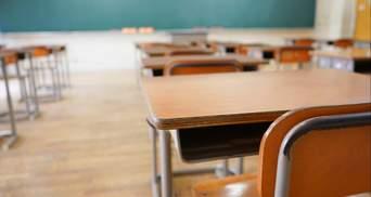 В Сумах вчитель спровокував скандал, бо закликав учнів вітати рідних зі святом російської армії