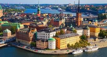 В Швеции предлагают не платить зарплату депутатам-прогульщикам