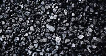 """Ситуация с запасами угля на складах ТЭС остается критической, – """"Укрэнерго"""""""