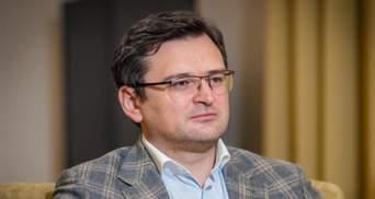 Росія нарощує ядерний потенціал в Криму: Кулеба застеріг світ
