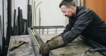Львовянин открыл необычный бизнес: у него работают люди, которые были зависимыми от наркотиков