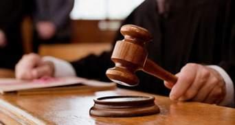 """Жінку засудили до умовного терміну за донбаський """"референдум"""""""
