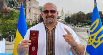"""Василь Вірастюк офіційно став кандидатом у нардепи від """"Слуг народу"""""""