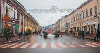 В Киеве планируют реконструкцию улицы Петра Сагайдачного