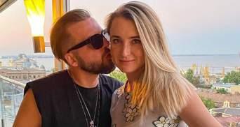 """Лидер """"Без Обмежень"""" Сергей Танчинец признался, что родители жены были против их брака"""