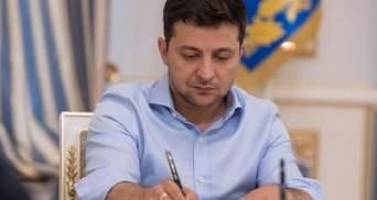 Украина выходит из 2 соглашений, заключенных в рамках СНГ: Зеленский подписал указ