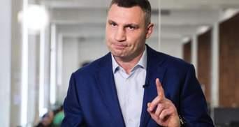 Кличко резко объяснил Офису Президента почему не могут достроить Дарницкий мост