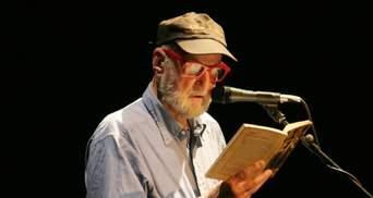 У США помер відомий поет та художник Лоуренс Ферлінгетті