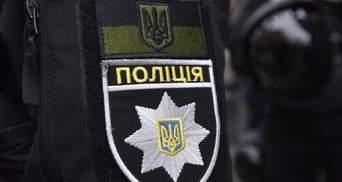 Избили мужчину и держали под дулом автомата: в Днепре полицейские штурмовали не тот дом
